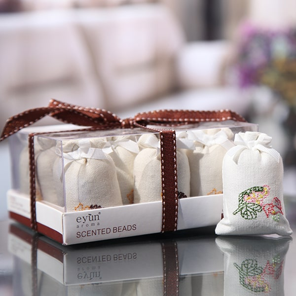 Popular Promotional Lavender Fragrance Sachet Bag Wholesale 669